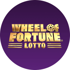 Logo de Wheel of Fortune