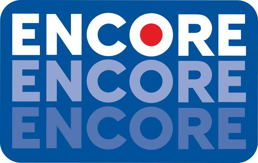 Logo de ENCORE