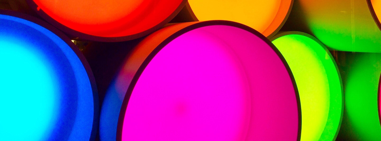 PICK 4 spotlights