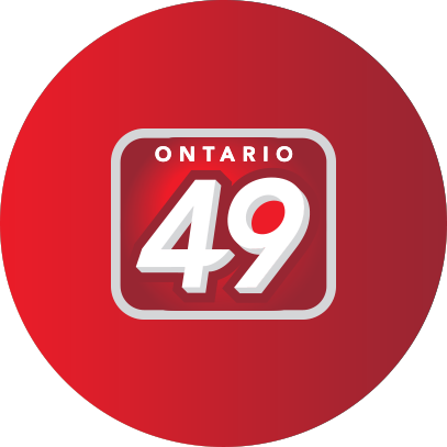 49 >> About Lotto 6 49 Olg