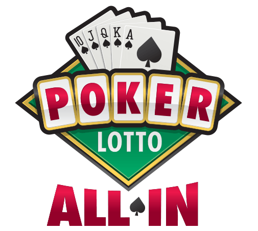 POKER LOTTO ALL IN logo
