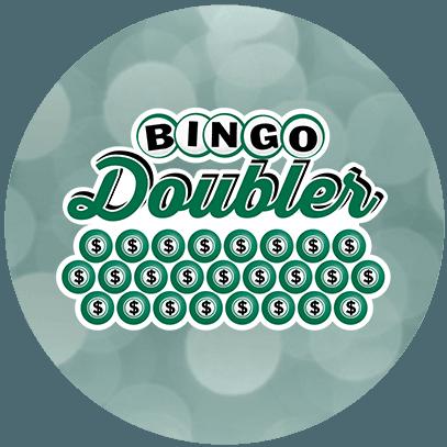 BINGO DOUBLER logo