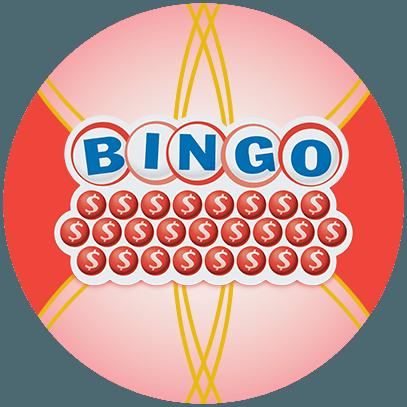 INSTANT BINGO #3021 logo