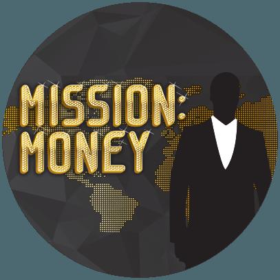 MISSION: MONEY logo