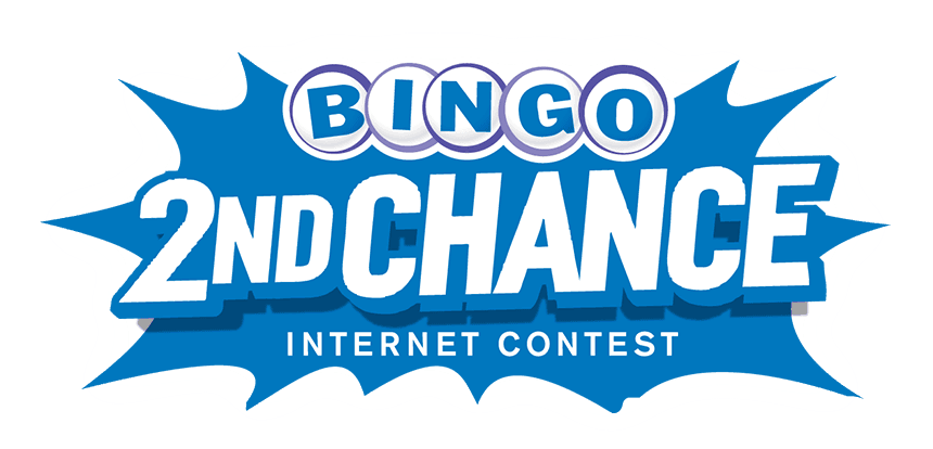 Bingo 2nd Chance Contest
