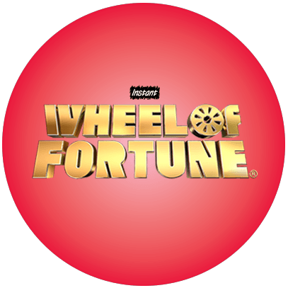 Logo de INSTANT WHEEL OF FORTUNE®