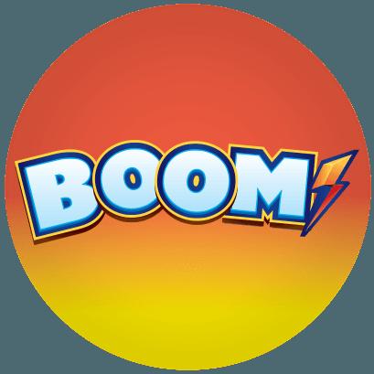 Boom Multiplier logo