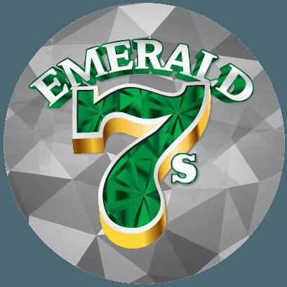 Emerald 7s logo