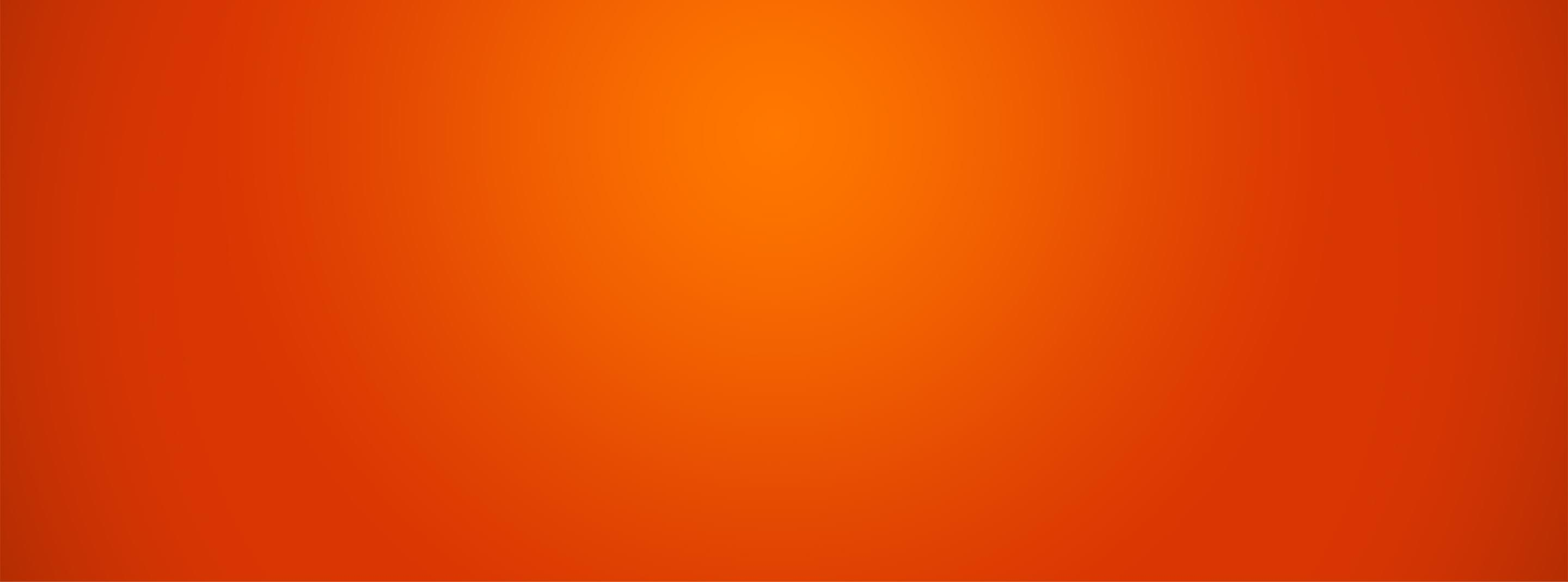 DAILY GRAND orange background