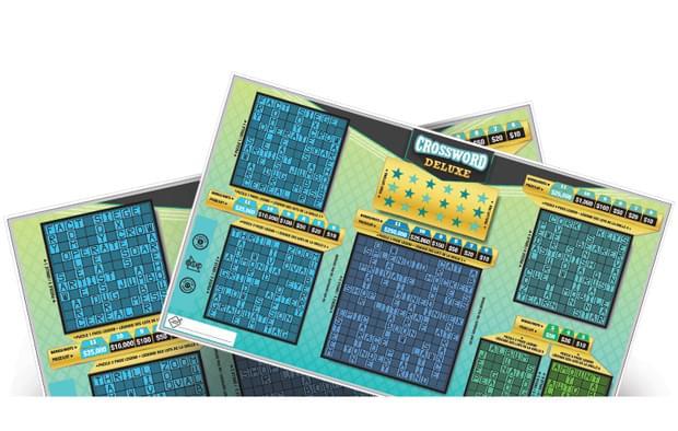 Crossword Deluxe tickets