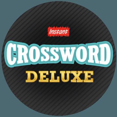 Crossword Deluxe logo