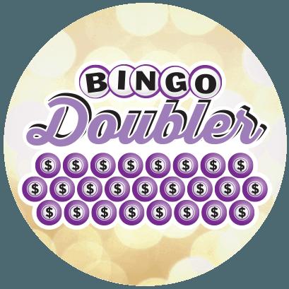 Bingo Doubler 1851 logo