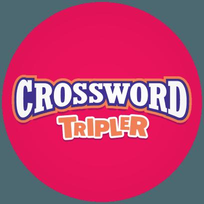 Crossword Tripler 2022 logo