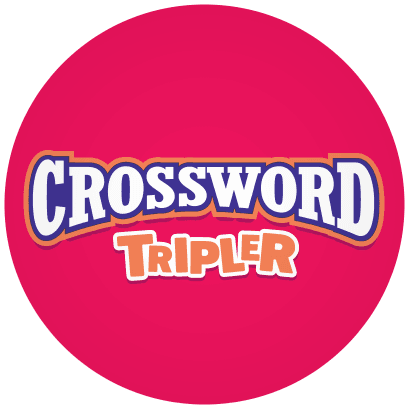 Crossword Tripler logo