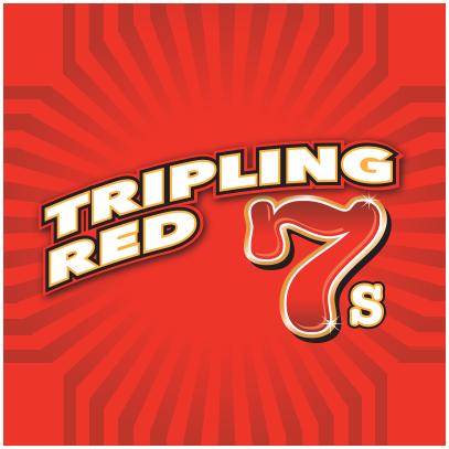 Tripling Red 7s logo