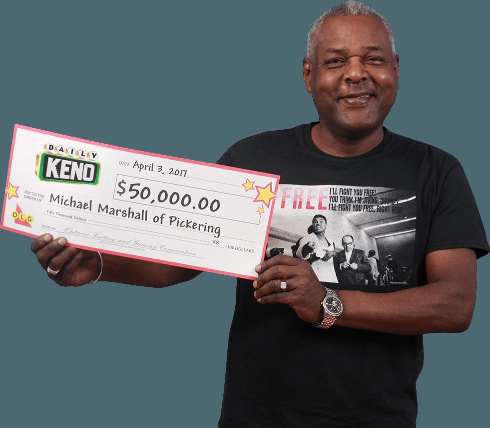 Michael keno