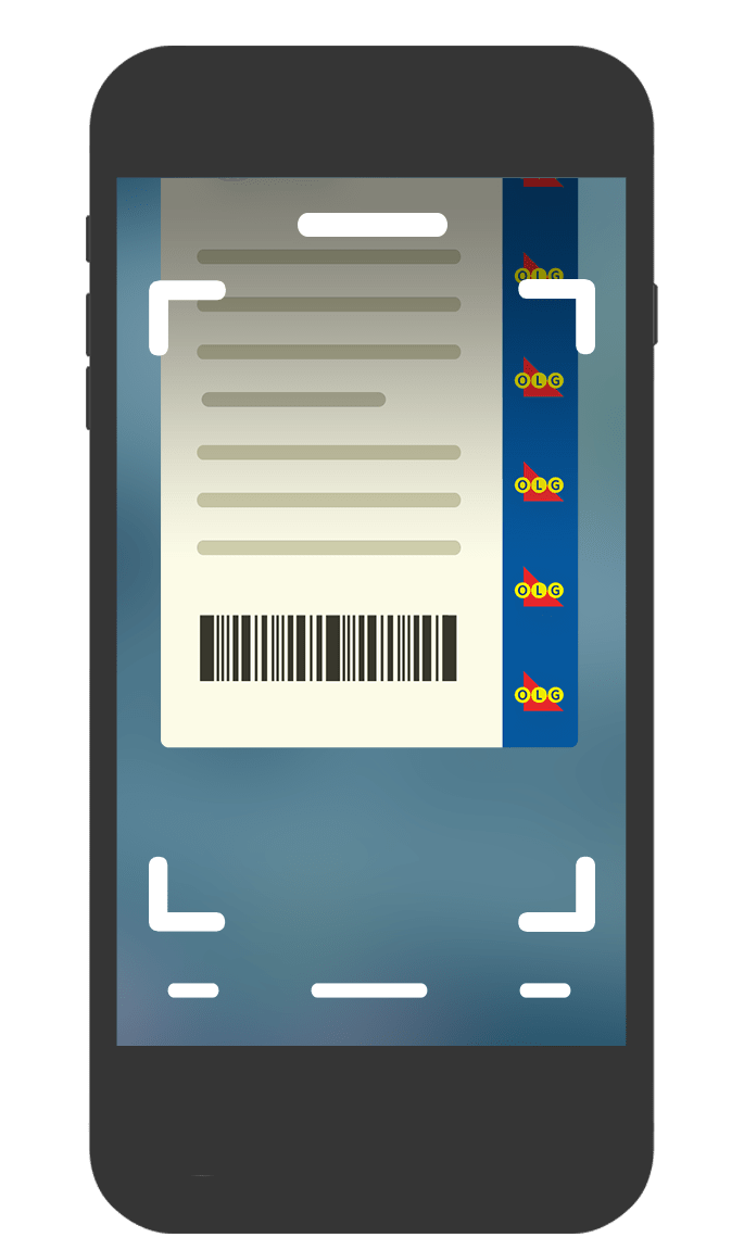 Checking Your INSTANT Tickets | OLG