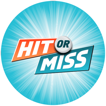 Hit or Miss logo