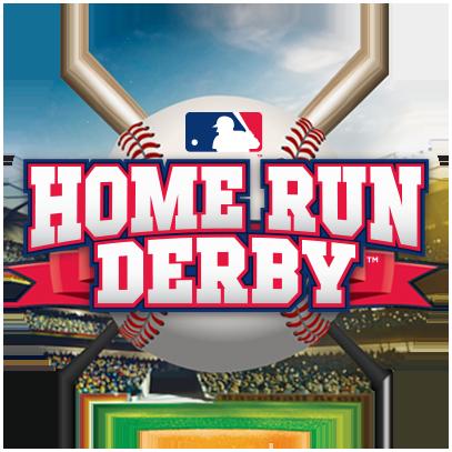 Home Run Derby logo