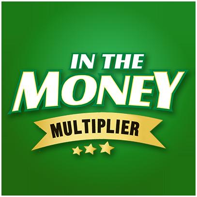 In the Money Mulitplier