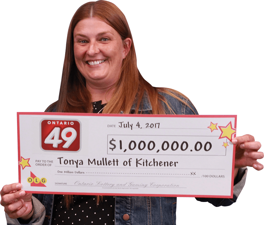 Lottario 49 Winning Numbers