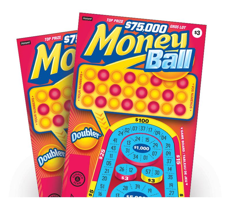 Money Ball tickets
