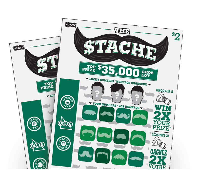 The Stache tickets