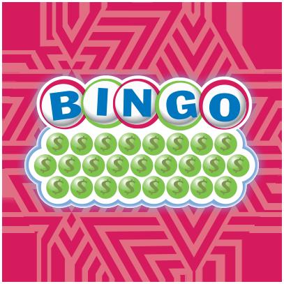 Instant Bingo 3023 logo