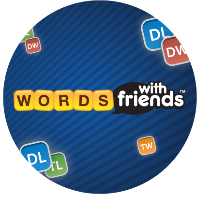 Word with Friends