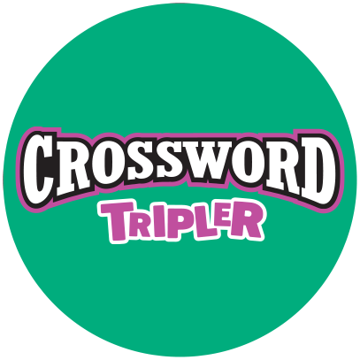 Crossword Tripler 2023 logo