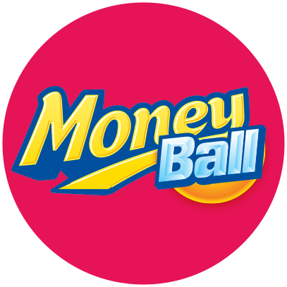 Money Ball logo
