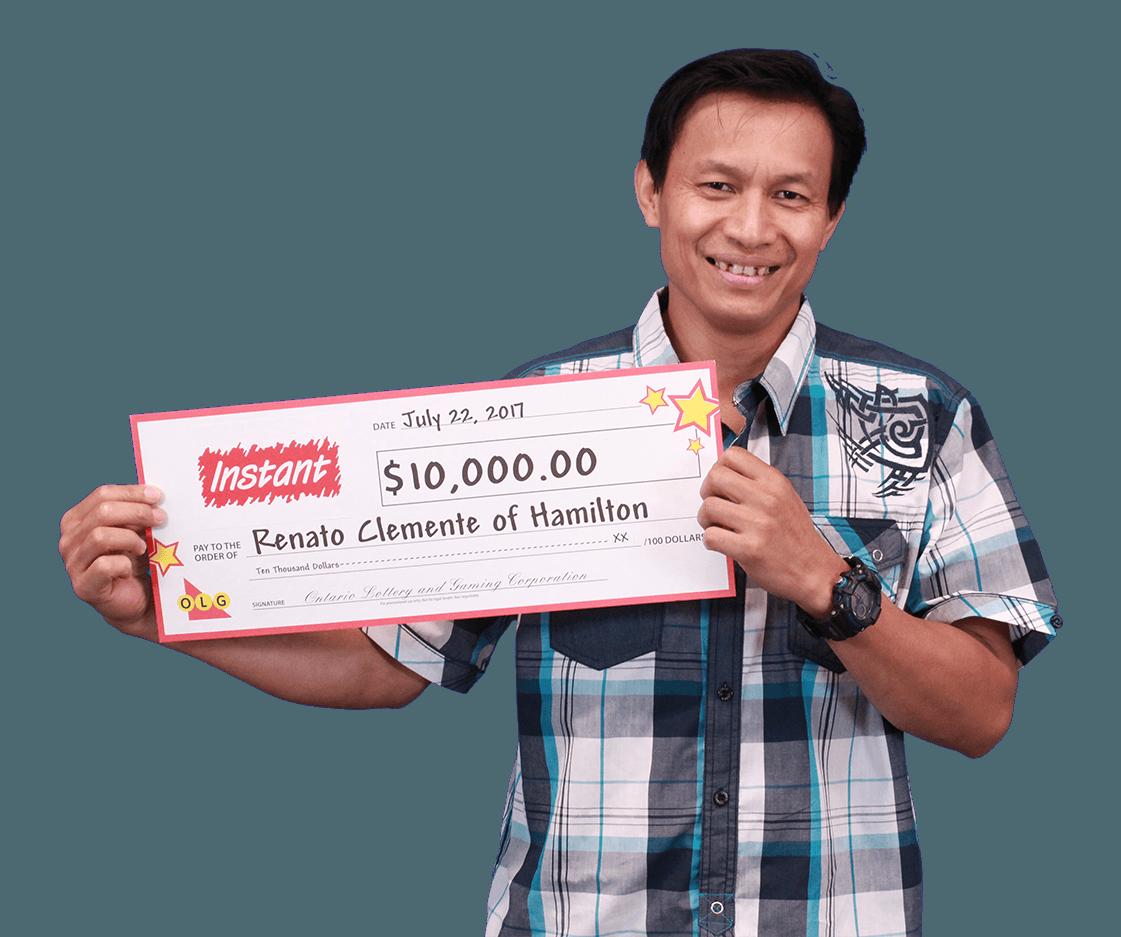Gambling corporation unclaimed prize money resort and casino lake tahoe nv