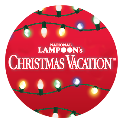 NATIONAL LAMPOON'S CHRISTMAS VACATION™ logo
