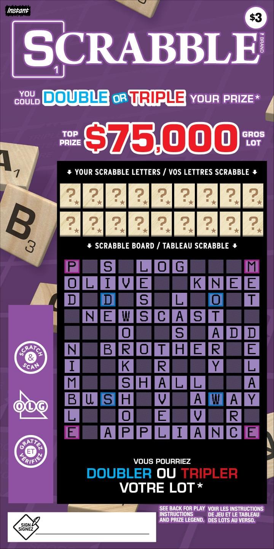 Scrabble 2043