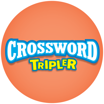 Crossword Tripler 2044
