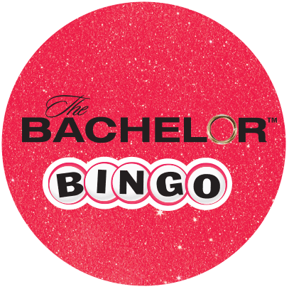 THE BACHELOR™ BINGO logo