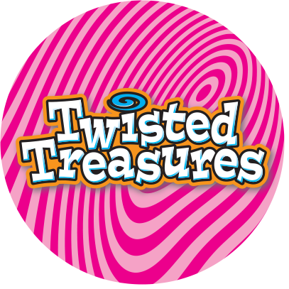 Twisted Treasures