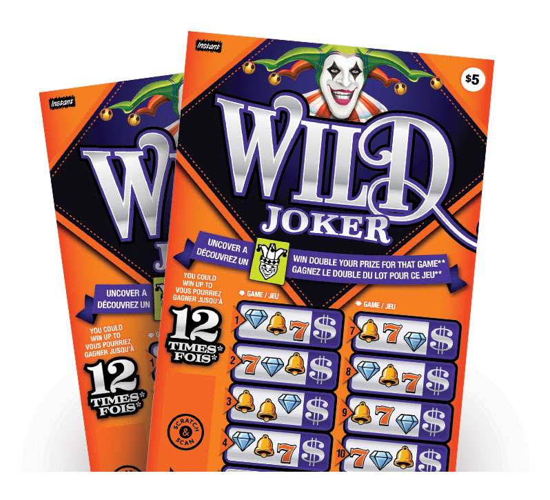Wild Joker tickets