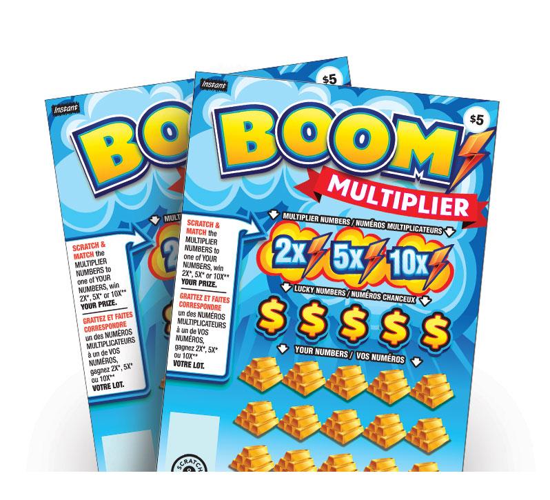 Boom Multiplier