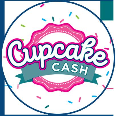 Cupcake Cash