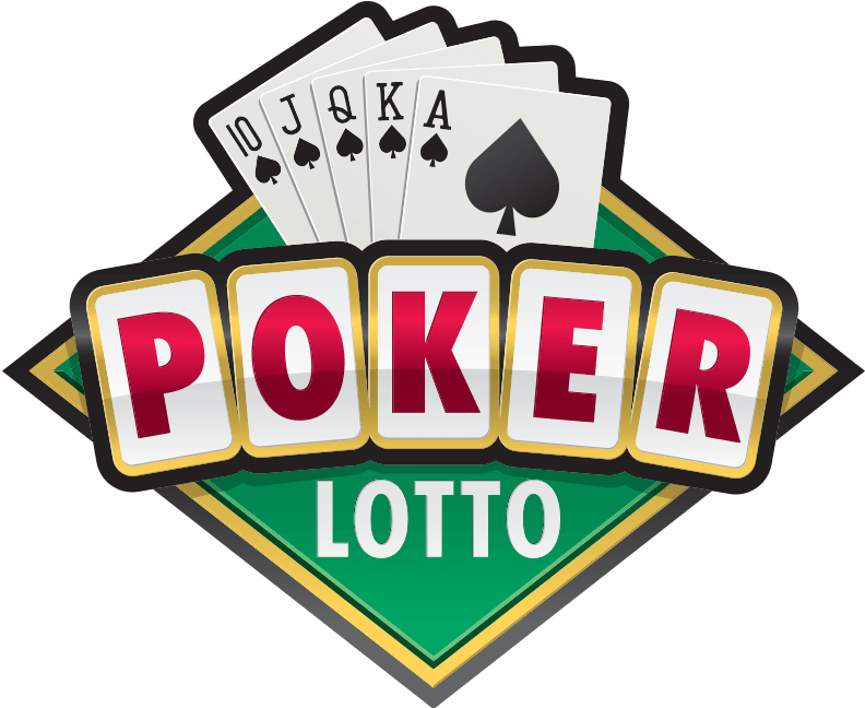 Poker Lotto Logo Spotlight-New
