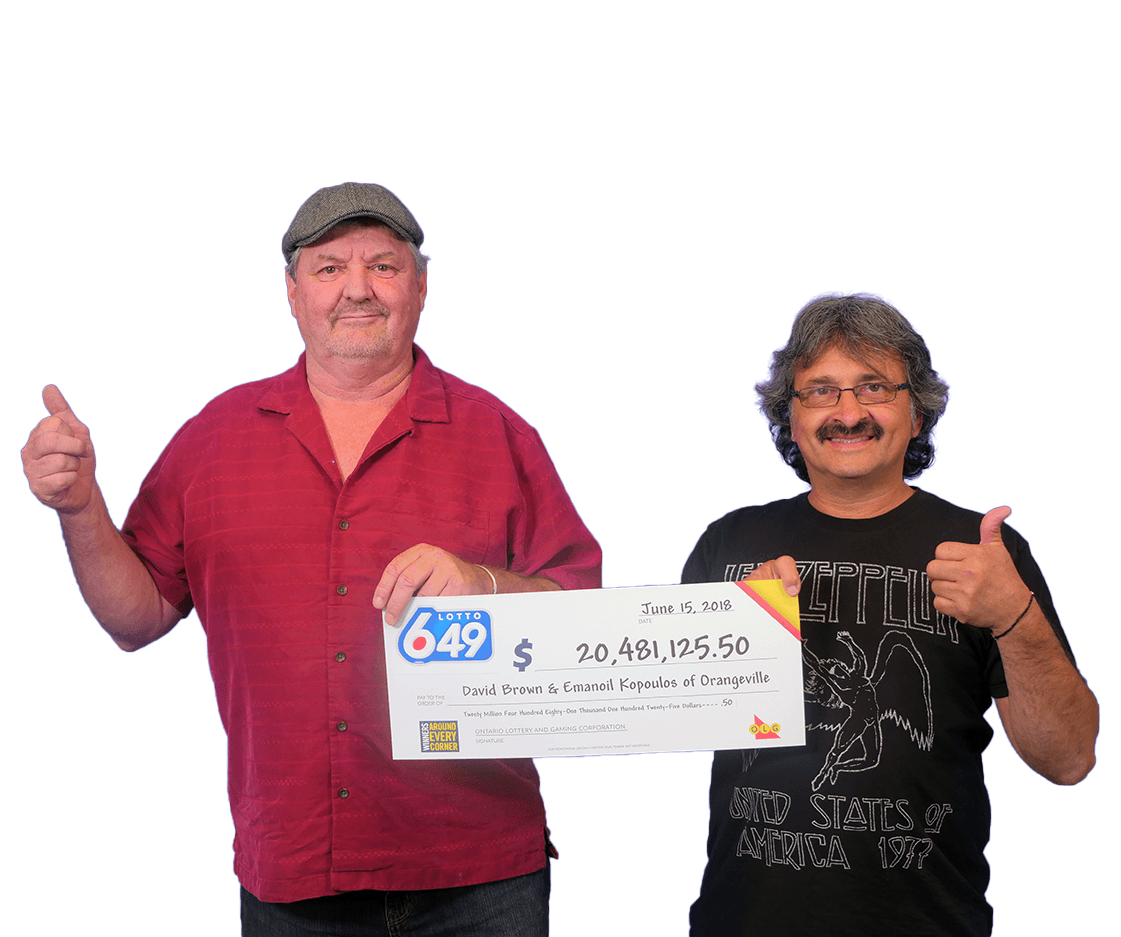 2018_OLG_MONTH07_Winner_Rotating_Brown_David & Kopoulos_Emanoil