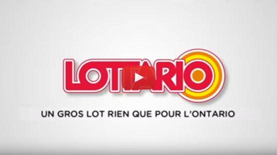 Vidéo sur la façon de jouer à LOTTARIO