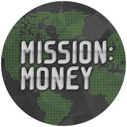 Mission Money 2087