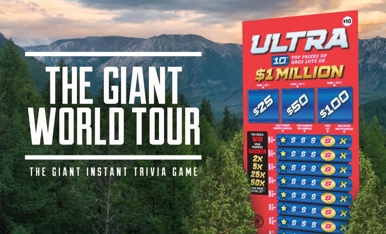 ultra instant contest
