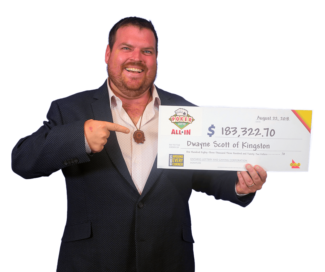 Lotto Poker Alberta