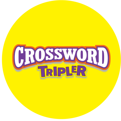 Crossword Tripler 2092