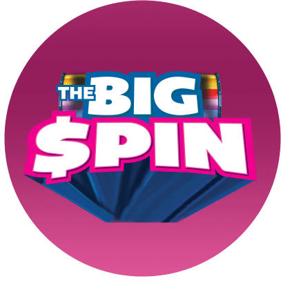 The Big Spin 2109