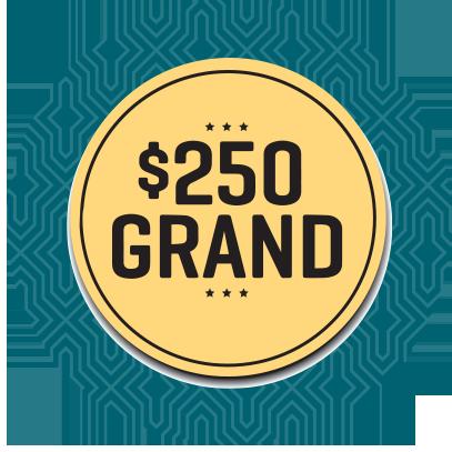 250 Grand 2111