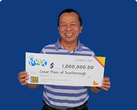 About LOTTO MAX | OLG